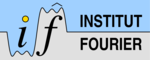 Institut Fourier